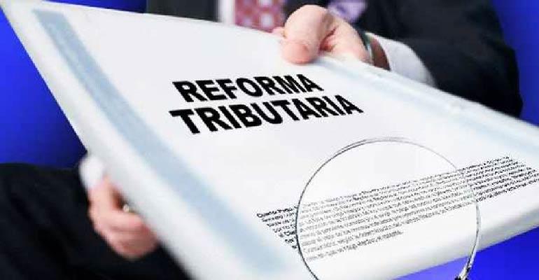 Reforma tributária volta à agenda política do Congresso
