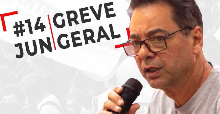 Especial GREVE GERAL: Metroviários de São Paulo vão parar