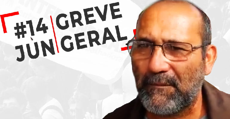 Especial GREVE GERAL: Por todo o Brasil, condutores de ônibus também vão parar