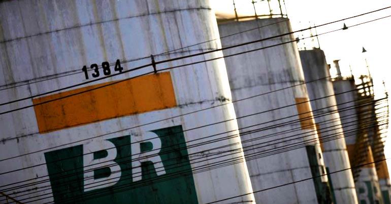 BR Distribuidora, pedtrobras, tanques de combustível