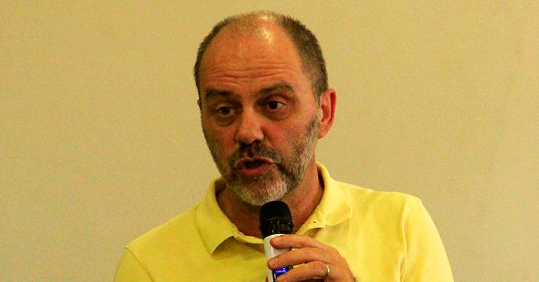 Clemente Ganz Lúcio: Reforma sindical – com o pé na mina!