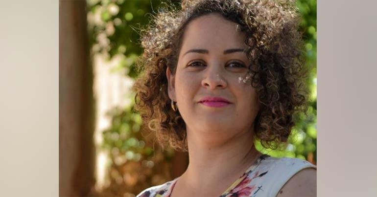 reintegração de psicóloga, hellen cristina de oliveira alves