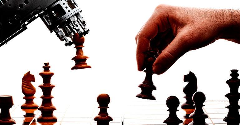 A revolução tecnológica e o movimento sindical | Intersindical