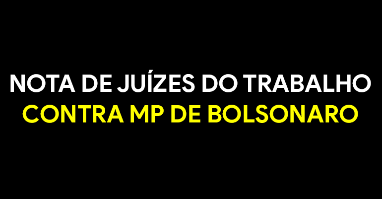 mp de bolsonaro