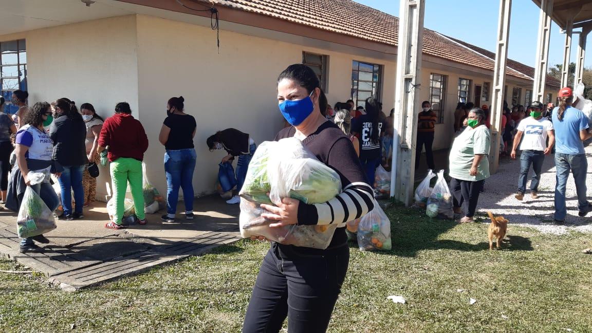 MST doa alimentos 1