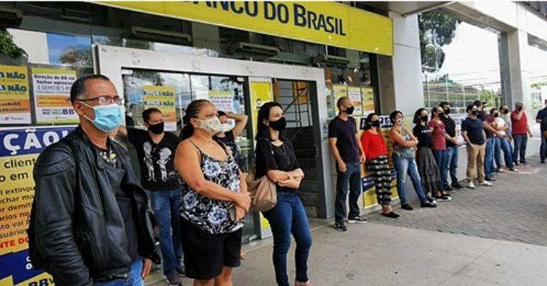 greve banco do brasil 2